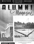Alumni Magazine Cover Page Vol. 5 No. 2