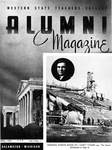 Alumni Magazine  Vol. 1 No. 1