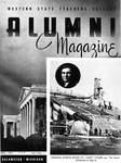 Alumni Magazine  Vol. 1 No. 1