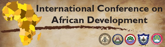 9th International Conference on African Development