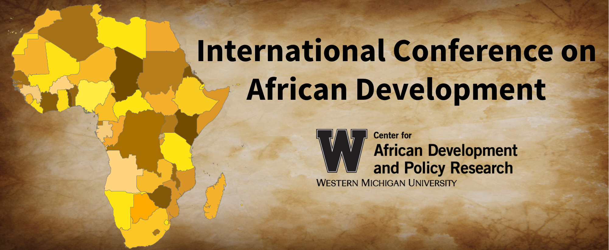 10th International Conference on African Development