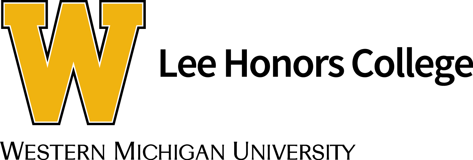 wmu honors thesis