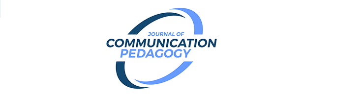 Journal of Communication Pedagogy