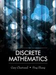 Discrete Mathematics by Ping Zhang and Gary Chartrand
