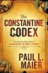 The Constantine Codex by Paul L. Maier
