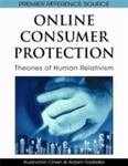 Online Consumer Protection: Theories of Human Relativism