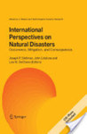 International perspectives on natural disasters : occurrence, mitigation, and consequences. by Joseph P. Stoltman