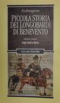 Erchemperto, Piccola Storia dei Longobardi di Benevento