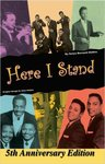 Here I stand : a musical history of African Americans in Battle Creek, Michigan by Sonya Bernard-Hollins and Sean Hollins