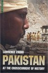 Pakistan: At the Crosscurrent of History by Lawrence Ziring