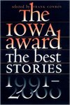 The Iowa Award: The Best Stories