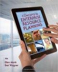 Concepts in Enterprise Resource Planning by Ellen F. Monk, Bret J. Wagner, and Ellen F. Monk