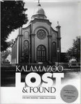 Kalamazoo Lost & Found by Lynn Smith Houghton and Pamela Hall O'Connor