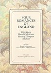 Four Romances of England by Ronald B. Herzman, Graham Drake, and Eve Salisbury