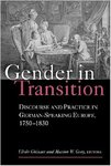 Gender in Transition by Marion Gray and Ulrike Gleixner