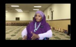 Oral History Interview with Dr. Naajiah Muhammad on August 11, 2020 by Dream Storytelling Project Team