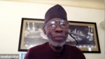 Oral History Interview with Imam Abdullah Bey El-Amin on July 25, 2020 by Dream Storytelling Project Team