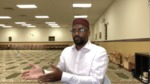 Oral History Interview with Imam Mika'il Stewart Saadiq on September 26, 2020