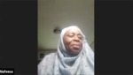 Oral History Interview with Nafeesa Mahdi on July 16, 2020