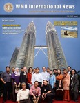WMU International News Fall 2012 by Haenicke Institute for Global Education