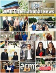WMU International News Summer 2013