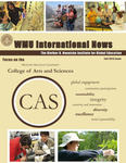 WMU International News Fall 2013 by Haenicke Institute