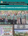 WMU International News Spring 2015 by Haenicke Institute