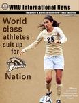 WMU International News Summer 2015