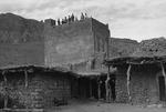 Ruins of Qale Gol, Boir Ahmad by Reinhold Loeffler