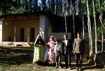 Family of the tribal chief of Sisakht by Reinhold Loeffler