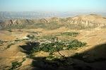 Village on Sisakht plateau, 1983 - part 1 of 2 by Reinhold Loeffler