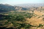 Village on Sisakht plateau, 1983 - part 2 of 2 by Reinhold Loeffler