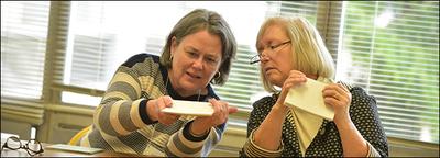 Hands-On Bookbinding Workshop