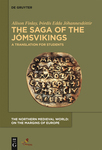 The Saga of the Jómsvikings: A Translation for Students