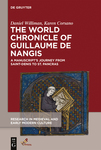The World Chronicle of Guillaume de Nangis: A Manuscript's Journey from Saint-Denis to St. Pancras