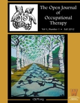 Art in Occupational Therapy:  An Introduction to Occupation and the Artist