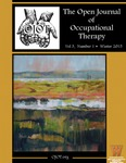 Embracing Creativity in Occupational Therapy