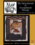 Creating Environments Through the Art of Occupational Therapy