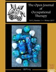The Reciprocal Relationship Between Art and Occupational Therapy Practice