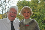 Fred W. Sammons and Barbara A. Rider: Foundational Sponsors