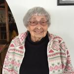 Lillian Hoyle Parent, M.A., OTR, FAOTA