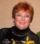 Mary M. Evert, ScD (Hon.), MBA, OTR/L, FAOTA
