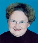 """Kathlyn (""""Kitty"""") Reed, PhD, OTR, FAOTA, MLIS"""