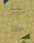 GrandFamilies Volume 4 (2) 2017