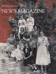 Western Michigan College News Magazine Vol. 12 No. 4 Cover Page