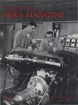 Western Michigan College News Magazine Vol. 14 No. 1 Cover Page