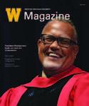 W Magazine Fall 2017 by Western Michigan University