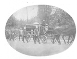 POW Funeral Procession