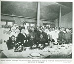 Recently Repatriated Russian POWs in Petrograd