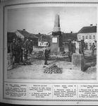 Russian POWs Construct a German War Memorial